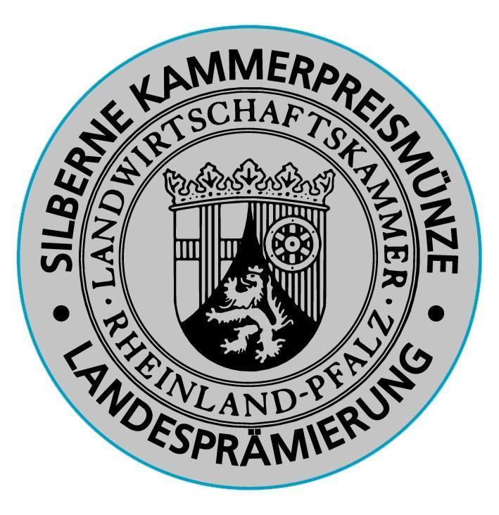 9. 2019 Spätburgunder Weißherbst halbtrocken